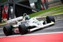 Silverstone Classic 28-30 July 2017 At the Home of British Motorsport WRIGLEY Mike, Williams FW07D Free for editorial use only Photo credit – JEP