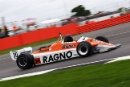 Silverstone Classic 28-30 July 2017 At the Home of British Motorsport ABBOTT David, Arrows A4Free for editorial use only Photo credit – JEP
