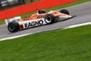 Silverstone Classic 28-30 July 2017 At the Home of British Motorsport HARTLEY Steve, Arrows A4Free for editorial use only Photo credit – JEP