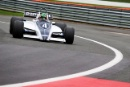 Silverstone Classic 28-30 July 2017 At the Home of British Motorsport FOLCH-RUSINOL Joaquin, Brabham BT49CFree for editorial use only Photo credit – JEP