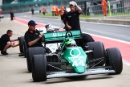 Silverstone Classic 28-30 July 2017 At the Home of British Motorsport STRETTON Martin, Tyrrell 012Free for editorial use only Photo credit – JEP