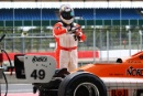 Silverstone Classic 28-30 July 2017 At the Home of British Motorsport GLOVER Neil, Arrows A5 Free for editorial use only Photo credit – JEP