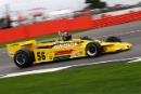 Silverstone Classic 28-30 July 2017 At the Home of British Motorsport SMITH-HILLIARD Max, Fittipaldi F5AFree for editorial use only Photo credit – JEP