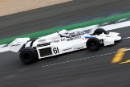 Silverstone Classic 28-30 July 2017 At the Home of British Motorsport WRIGHT Jason , Shadow DN8Free for editorial use only Photo credit – JEP
