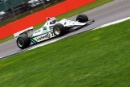 Silverstone Classic 28-30 July 2017 At the Home of British Motorsport HAZELL Mark, Williams FW07BFree for editorial use only Photo credit – JEP