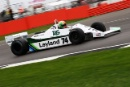 Silverstone Classic 28-30 July 2017 At the Home of British Motorsport CANTILLON Mike, Williams FW07Free for editorial use only Photo credit – JEP