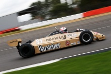 Silverstone Classic 28-30 July 2017 At the Home of British Motorsport Jonathan Kennard Arrows A3Free for editorial use only Photo credit – JEP