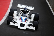 Silverstone Classic 28-30 July 2017 At the Home of British Motorsport CONSTABLE Jamie, Shadow DN8Free for editorial use only Photo credit – JEP