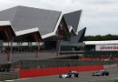 Silverstone Classic 28-30 July 2017At the Home of British MotorsportFIA Masters F1 SCEMAMA Philippe, Surtees TS9BFree for editorial use onlyPhoto credit –  JEP