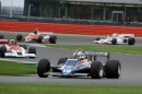 Silverstone Classic 28-30 July 2017At the Home of British MotorsportFIA Masters F1 Free for editorial use onlyPhoto credit –  JEP