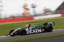 Silverstone Classic 28-30 July 2017At the Home of British MotorsportFIA Masters F1 WOLFE Andy, Tyrrell 011Free for editorial use onlyPhoto credit –  JEP