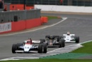 Silverstone Classic 28-30 July 2017At the Home of British MotorsportFIA Masters F1 FISH Simon, Ensign N180 Free for editorial use onlyPhoto credit –  JEP