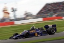 Silverstone Classic 28-30 July 2017At the Home of British MotorsportFIA Masters F1 BAUDOIN Michel, Hesketh 308EFree for editorial use onlyPhoto credit –  JEP