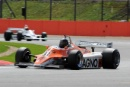 Silverstone Classic 28-30 July 2017At the Home of British MotorsportFIA Masters F1 HARTLEY Steve, Arrows A4Free for editorial use onlyPhoto credit –  JEP