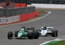 Silverstone Classic 28-30 July 2017At the Home of British MotorsportFIA Masters F1 SIMMONDS Ian, Tyrrell 012Free for editorial use onlyPhoto credit –  JEP