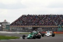 Silverstone Classic 28-30 July 2017At the Home of British MotorsportFIA Masters F1 STRETTON Martin, Tyrrell 012Free for editorial use onlyPhoto credit –  JEP