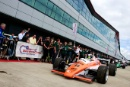 Silverstone Classic 28-30 July 2017At the Home of British MotorsportFIA Masters F1 GLOVER Neil, Arrows A5 Free for editorial use onlyPhoto credit –  JEP