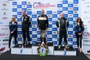 Silverstone Classic 28-30 July 2017At the Home of British MotorsportFIA Masters F1 PodiumFree for editorial use onlyPhoto credit –  JEP