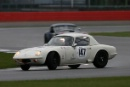Silverstone Classic 28-30 July 2017At the Home of British MotorsportGallet Trophy for Pre66 GTPINK Nick, FOX Chris, Lotus ElanFree for editorial use onlyPhoto credit –  JEP