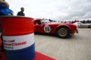 Silverstone Classic 28-30 July 2017At the Home of British MotorsportGallet Trophy for Pre66 GTBRYANT Oliver, BRYANT Grahame,  AC Cobra Free for editorial use onlyPhoto credit –  JEP