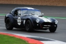 Silverstone Classic 28-30 July 2017At the Home of British MotorsportGallet Trophy for Pre66 GTCOATES Alasdair, AC Cobra Free for editorial use onlyPhoto credit –  JEP