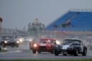 Silverstone Classic 28-30 July 2017At the Home of British MotorsportGallet Trophy for Pre66 GTSPIERS John, TVR GriffithFree for editorial use onlyPhoto credit –  JEP