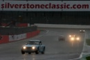 Silverstone Classic 28-30 July 2017At the Home of British MotorsportGallet Trophy for Pre66 GTWETHERELL Karl, Triumph TR4 Free for editorial use onlyPhoto credit –  JEP