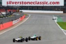 Silverstone Classic 28-30 July 2017 At the Home of British Motorsport FAIRLEY Jon, Brabham BT11/19Free for editorial use only Photo credit – JEP