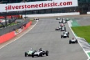 Silverstone Classic 28-30 July 2017 At the Home of British Motorsport WILSON Richard, Cooper T51 Free for editorial use only Photo credit – JEP