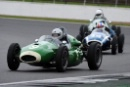 Silverstone Classic 28-30 July 2017At the Home of British MotorsportMaserati HPGCA Pre 66 GPxxxxxxxdrivercarxxxxxFree for editorial use onlyPhoto credit –  JEP