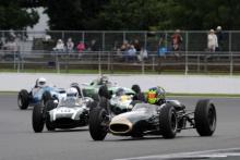 "Silverstone Classic 28-30 July 2017At the Home of British MotorsportMaserati HPGCA Pre 66 GPFAIRLEY Jon, ""Brabham BT11/19""Free for editorial use onlyPhoto credit –  JEP"
