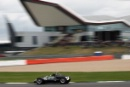 Silverstone Classic 28-30 July 2017At the Home of British MotorsportMaserati HPGCA Pre 66 GPGRIFFIN Paul, Cooper T51 Free for editorial use onlyPhoto credit –  JEP