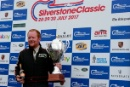 Silverstone Classic 28-30 July 2017At the Home of British MotorsportMaserati HPGCA Pre 66 GPSam WilsonFree for editorial use onlyPhoto credit –  JEP