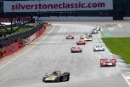 Silverstone Classic 28-30 July 2017 At the Home of British Motorsport OLDERSHAW Robert, Lola T212Free for editorial use only Photo credit – JEP
