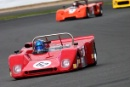Silverstone Classic 28-30 July 2017 At the Home of British Motorsport DONN Martyn, FOLEY Ian, Coldwell C14 Free for editorial use only Photo credit – JEP