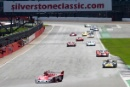 Silverstone Classic 28-30 July 2017 At the Home of British Motorsport FERRAO Diogo, Lola T292 Free for editorial use only Photo credit – JEP