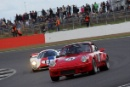 Silverstone Classic 28-30 July 2017 At the Home of British Motorsport BATES Mark, BATES James, Porsche 911 RSFree for editorial use only Photo credit – JEP
