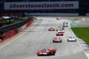 Silverstone Classic 28-30 July 2017 At the Home of British Motorsport BEIGHTON Chris, Lola T70 MK3BFree for editorial use only Photo credit – JEP