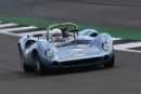 Silverstone Classic 28-30 July 2017At the Home of British MotorsportFIA Masters SportscarsFree for editorial use onlyPhoto credit –  JEP
