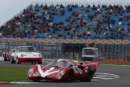 Silverstone Classic 28-30 July 2017At the Home of British MotorsportFIA Masters SportscarsGIBSON Paul, Lola T70 MK3BFree for editorial use onlyPhoto credit –  JEP