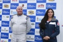 Silverstone Classic 28-30 July 2017At the Home of British MotorsportJET Super TouringPodiumFree for editorial use onlyPhoto credit –  JEP