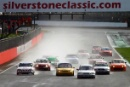Silverstone Classic 28-30 July 2017At the Home of British MotorsportJET Super TouringRace StartFree for editorial use onlyPhoto credit –  JEP