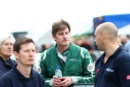 Silverstone Classic 28-30 July 2017At the Home of British MotorsportJET Super Touring WARD Chris, Jaguar XJSFree for editorial use onlyPhoto credit –  JEP