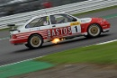 Silverstone Classic 28-30 July 2017At the Home of British MotorsportJET Super Touring BRANCATELLI Gianfranco, Ford Sierra RS500Free for editorial use onlyPhoto credit –  JEP