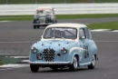 Silverstone Classic 28-30 July 2017 At the Home of British Motorsport Ant AnsteadFree for editorial use only Photo credit – JEP