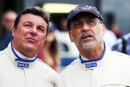 Silverstone Classic 28-30 July 2017 At the Home of British Motorsport Mark Blundell and Theo PaphitisFree for editorial use only Photo credit – JEP