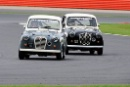 Silverstone Classic 28-30 July 2017 At the Home of British Motorsport Orla ChennaouiFree for editorial use only Photo credit – JEP
