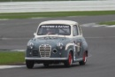 Silverstone Classic 28-30 July 2017 At the Home of British Motorsport Howard DonaldFree for editorial use only Photo credit – JEP