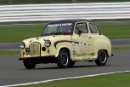 Silverstone Classic 28-30 July 2017 At the Home of British Motorsport Martin DonnellyFree for editorial use only Photo credit – JEP