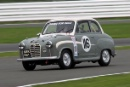Silverstone Classic 28-30 July 2017 At the Home of British Motorsport Mark HunterFree for editorial use only Photo credit – JEP